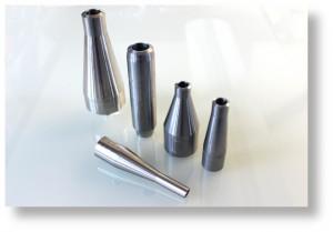 CNC DT7 - CNC Präzisionsdrehteile