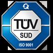 tuev-iso-9001-logo