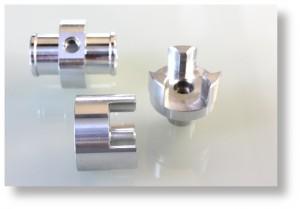 CNC DT11 - Drehteile für Messtechnik, Regeltechnik